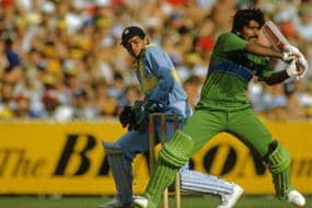 Javed Miandad: A Thorn in India's Flesh
