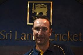 Sri Lankan Players Haven't Learnt From Mistakes: Nic Pothas