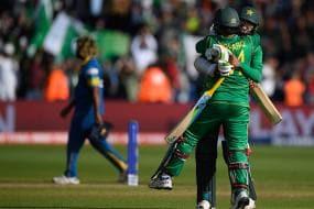 Champions Trophy 2017, Pakistan Vs Sri Lanka: Talking Points From Cardiff