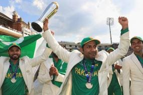 This Victory Over India Will Be Remembered for Long Time: Sarfraz Ahmed
