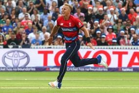 Tom Curran Keen on Cementing Place in ODI Squad as World Cup Draws Closer