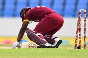 West Indies vs India - As It Happened