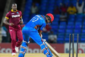 West Indies Beat Afghanistan by 29 Runs, Clinch Series