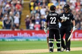 Indian Broadcasters' Demands Could Force Matches to be Shifted from Eden Park