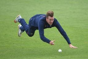 Ashes 2017: England Pick Jake Ball as Fourth Seamer for Opener
