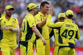 Champions Trophy: Australia Comfortable with Security in London