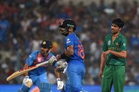 Battle Royale: It is Indian Batsmen Against Pakistan Bowlers