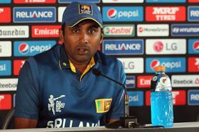 Mahela Jayawardene Snubs Desperate Cricket Selectors