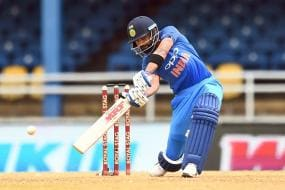 Virat Kohli Breaks Another Record; Surpasses Sachin Tendulkar