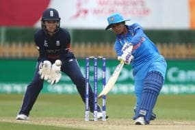 Mithali Raj & Co Thrash England by 8 Wickets, Take ODI Series 2-1