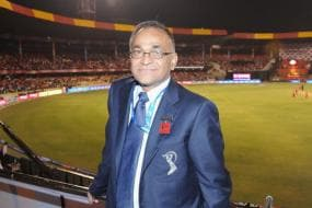 'If Indian President Can Be Over 70, Why Not BCCI Officials'