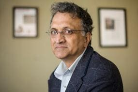 Ramachandra Guha Declines Payment for CoA Role, Insists He Never Wanted It