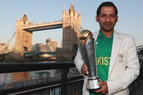 Pakistan Captain Sarfraz Turned Down Approach from Bookie