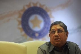 Supreme Court Notice to Srinivasan and Niranjan Shah for Attending BCCI Meet