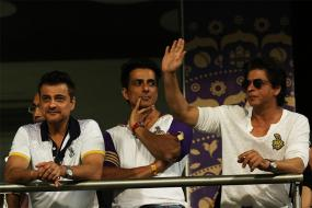 Shah Rukh Khan Buys Team in Cricket South Africa's T20 League