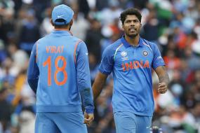 Virat Kohli Missed a Trick By Not Playing Umesh Yadav