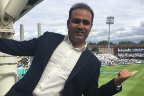 Sehwag Sends in Two-line CV for India Coach Job, BCCI COA Stunned