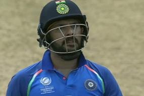 Superstitious Yuvraj Wears Champions Trophy Jersey Against Windies