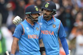 Champions Trophy 2017, India vs South Africa: As It Happened