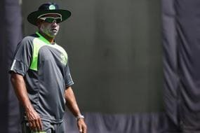 Vaas Replaces 'Suspended' Gunawardene as Sri Lanka Emerging Team Coach