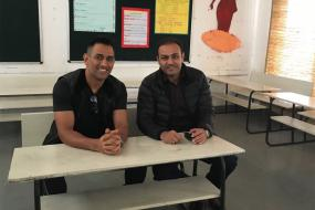 MSDhoni to Start Cricket Coaching Academy in Dubai