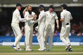 Moeen Ali, Stuart Broad Put England In Command