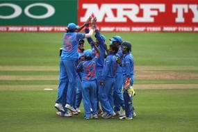 India vs England Final: Mithali Raj & Girls' Road to Summit Clash