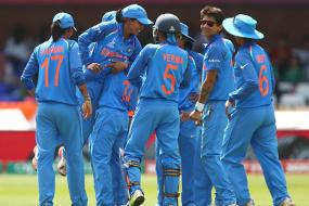ICC Women's World Cup 2017: India Top Points Table