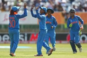 ICC Women's World Cup: India Look to Get Back to Winning Ways
