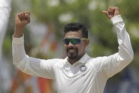 Jadeja Becomes Second Fastest Indian to Reach 150 Test Wickets