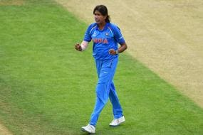 WWT20: Team Playing Fearless Cricket, Can Bring Cup Home - Jhulan Goswami