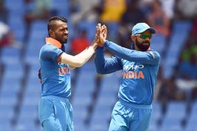 India vs New Zealand | Pandya's Absence Forces Us into Playing Three Seamers - Kohli