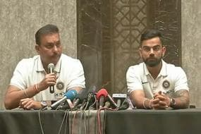 ICC World Cup 2019: Will Focus on Our Preparation Irrespective of Opposition - Kohli