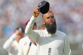 England Batsmen Have to Score Big to Beat Australia, Says Moeen Ali