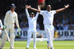 England vs South Africa: Du Plessis Hails 'New Kallis' Philander