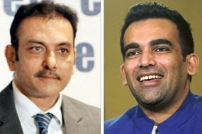 COA Puts Shastri & Co's Contract on Hold, Question Mark Over Zaheer