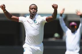 Kemar Roach Rested, Alzarri Joseph Called Up for Bangladesh Test