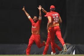 5th ODI: Zimbabwe Crush Sri Lanka by 3 Wickets, Win Series 3-2