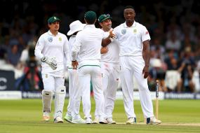 1st Test: South Africa Lead by 230 Runs at Stumps on Day 3