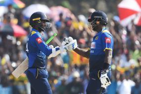 2nd ODI: Sri Lanka Crush Zimbabwe by 7 Wickets to Level Series