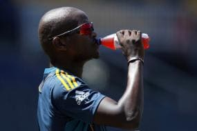 Former South Africa Pacer Lonwabo Tsotsobe Banned For Match-fixing