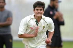 Arjun Tendulkar Won't Get Special Treatment Says U-19 Bowling Coach