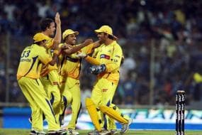 MS Dhoni Thanks Chennai Super Kings Fans for Unconditional Love