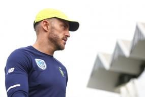 Du Plessis Hails 'Fair Process' After Rabada Reprieve