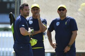 Elgar Eager to Get His Own Back on Broad
