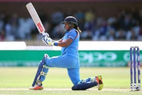 Harmanpreet to Lead Indian Women in T20 Series in South Africa