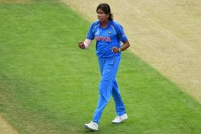 Veteran Rumeli Dhar to Replace Injured Jhulan Goswami