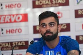 Virat Kohli Bats for Out of Form KL Rahul Ahead of Chennai ODI