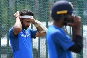 ODI Exclusion Gives Me More Time to Prepare for England Tests: Rahane
