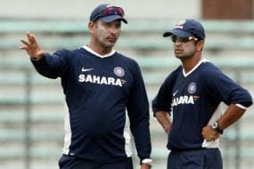 'Rahul Dravid Will Not be a Permanent Fixture on Overseas Tour'